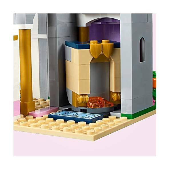 LEGO-Disney-Princess-Il-Castello-dei-Sogni-di-Cenerentola-41154