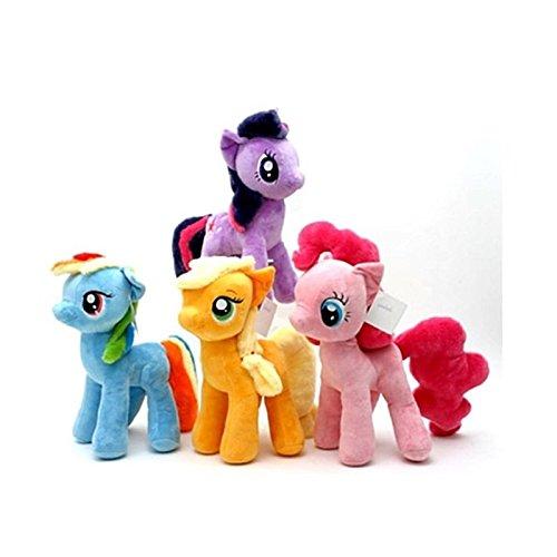 Peluche My Little Pony Soft T5 40 cm