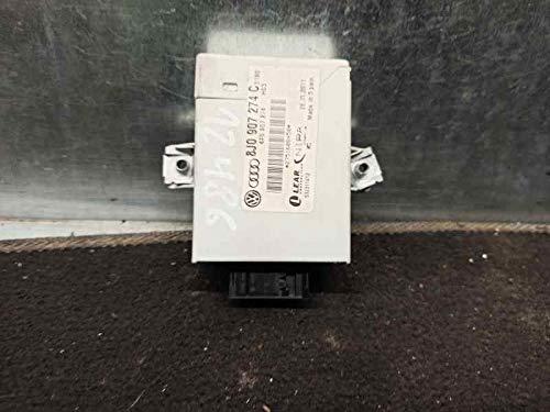 Modulo Electronico Audi Tt (8j3/8j9) 8J0907274C (usado) (id:rectp3261713)