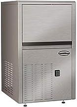 Machine à Glaçons Professionnelle Inox - 32Kg/24H - Combisteel - R290