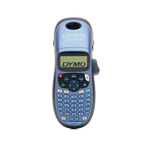 DYMO LetraTag Plus ABC-Tastatur