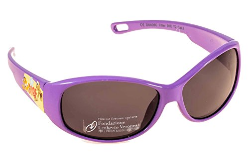 Disney - Gafas de sol - Lamer completa - para niño violet 96EY2 LILAC (GREY PZ) 47 47