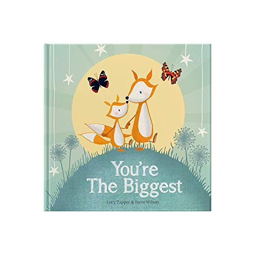 Product Image of the You're the Biggest