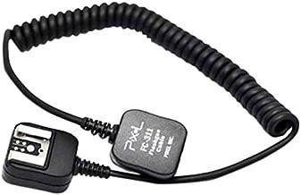 PIXEL FC-311 (3.6M) i-TTL Off Camera Flash Sync Extension Cord for Canon DSLR Cameras