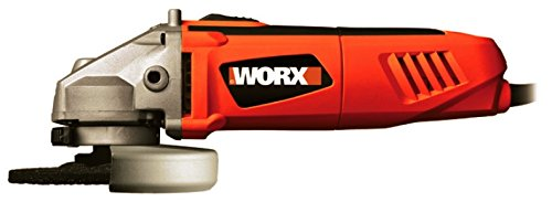 Worx WX705.1 - Mini-amoladora 115mm (caja cartón)