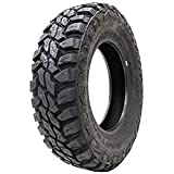 Mastercraft Courser MXT Mud Tire - 37X13.50R20LT 127Q E (10 Ply)