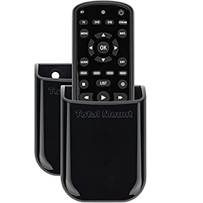 TotalMount Universal Remote Holder