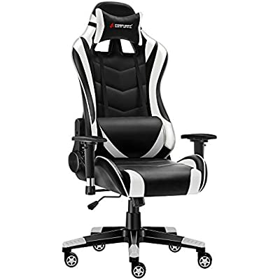Business Industrial Hight Back Desk Gaming Chair Heavy Duty Office Chair Home Office Chair Chairs Stools Emiliani Edu Sv