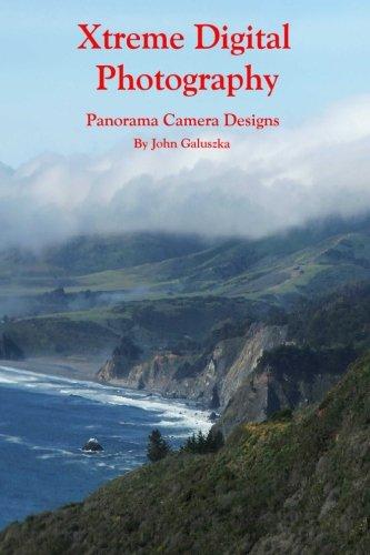 XtremeDigitalPhotography - Panorama Camera Design