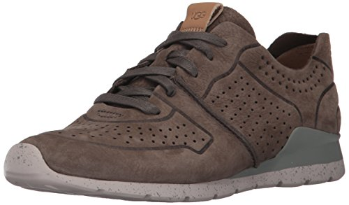 UGG Chaussures Tye pour femme - Gris - ardoise, 40 EU