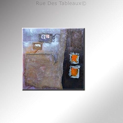 Nuova Terra - ruedestableaux - Dipinti astratti - pitture pittoriche - deco dipinti - quadri su tela - quadri moderni - quadri dipinti - dipinti su trittico - decorazione murale - pitture decorative - pitture moderne - pitture contemporanee - pitture economiche - pitture xxl - pitture astratte - pitture colorato - tavolo da disegno