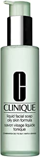 Liquid Facial Soap Oily Skin Formular 6F39-/6.7OZ