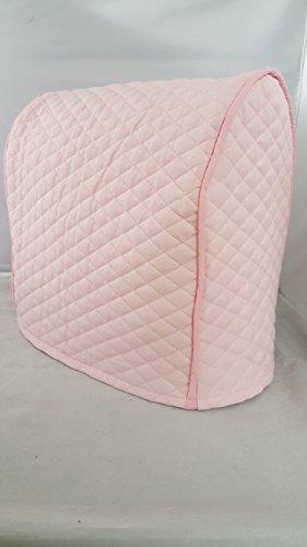 kitchenaid mixer cover pink - 7