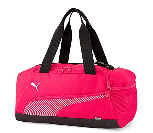 PUMA Fundamentals Sports Bag XS Bolsa Deporte, Unisex Adulto, Virtual Pink, OSFA