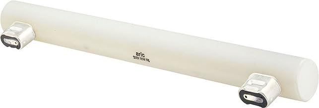 Aric 2871Replace LAT. Plastic, S14S, 4Watt LED Bulb, White