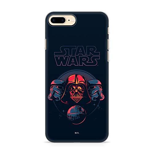 Ert Group SWPCSW15355 Custodia per Cellulare Star Wars 039 iPhone 7 PLUS/ 8 PLUS