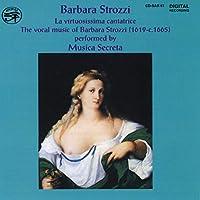 La Virtuosissima Cantatrice