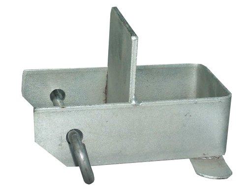 Reitsport Amesbichler Stangenauflage Metall Flache Auflage *