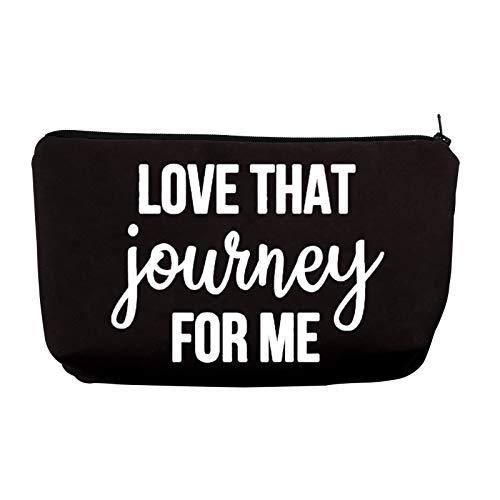PYOUL Love That Journey for Me Trousse de maquillage pour femme