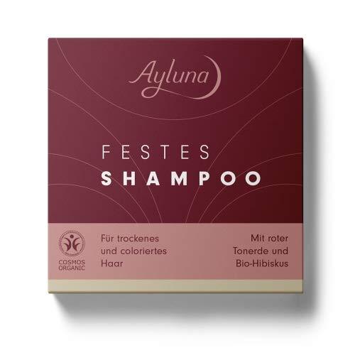 Ayluna Festes Shampoo für trockenes Haar