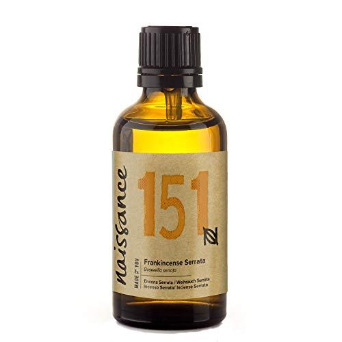 Naissance Incienso Indio - Aceite Esencial 100% Puro - 50ml