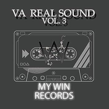 Real Sound: Vol.3
