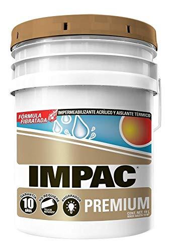 Impermeabilizante Blanco marca IMPAC