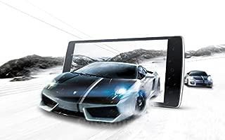 Cocomii Crystal Shield Galaxy Note 4 Protector De Pantalla Cristal Vidrio Templado Nuevo [Plena Protección] HD 9H-Dureza Anti-Rayado Tempered Glass Screen Protector for Samsung Galaxy Note 4