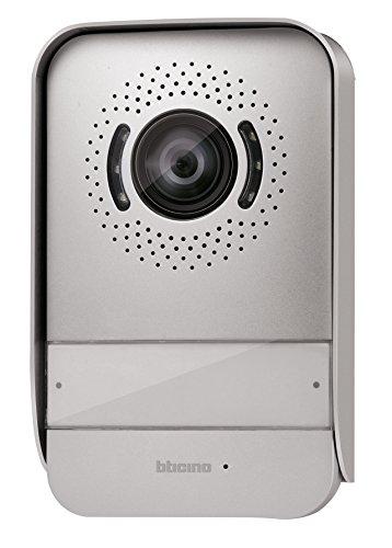 Bticino - 331860 estación al aire libre adicional para videoportero 2 hilos kit, metal