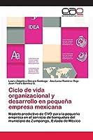 Ciclo de vida organizacional y desarrollo en pequeña empresa mexicana