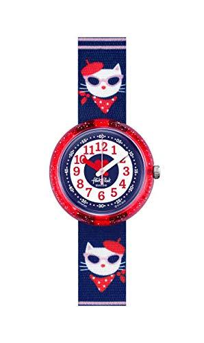 Reloj FLIK FLAK FPNP065 CATITUDE