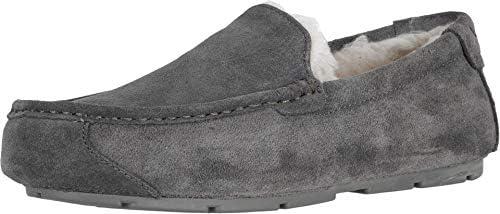 Koolaburra by UGG mens Tipton Slipper Stone Grey 11 US product image