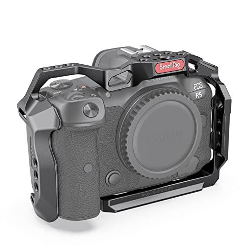 SMALLRIG Cage Käfig für Canon EOS R5 R6 Kamera - 2982