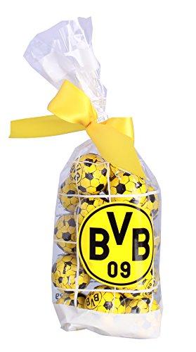 BVB Dortmund - Schokoladenfußbälle 125g