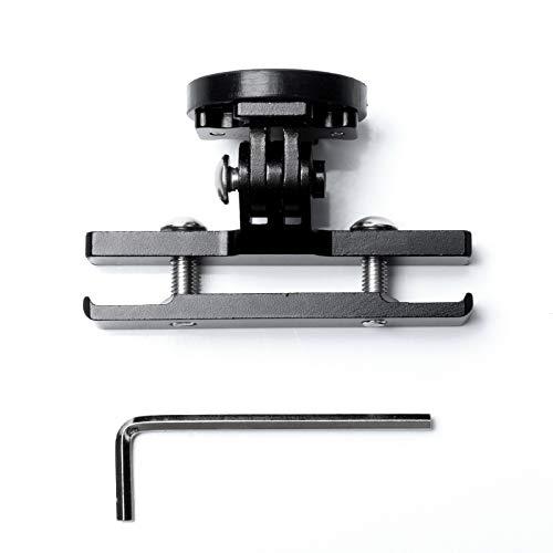 LICHIFIT Soporte para sillín de bicicleta para Garmin Varia Radar de visión...