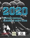 2. 2020 Fantasy Football Almanac and Draft Guide