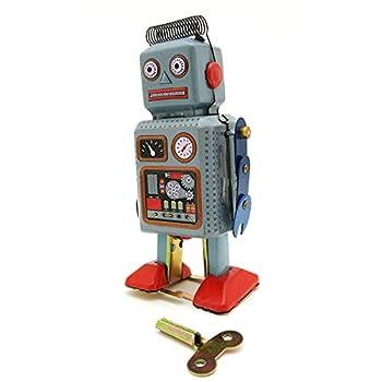 Best vintage toy robot Reviews