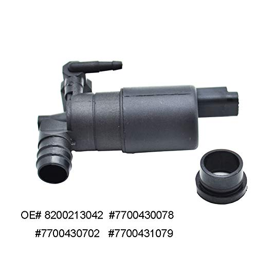 Wiper Outlet Twin Outlet Frontal Trasero Windser Bomba para Nissan Armada Qashqai Pathfinder Micra 28920-7S000