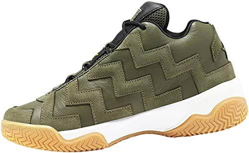 Converse VLTG MID 566166C - Zapatillas para mujer, color Verde, talla 40 EU