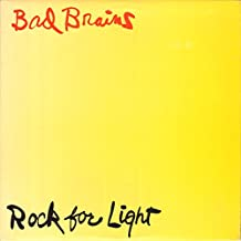 Best bad brains rock for light songs Reviews