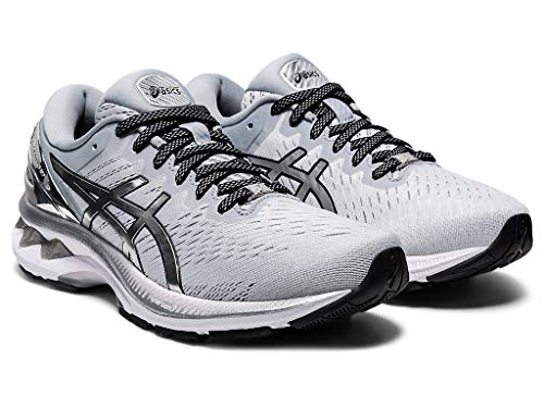 ASICS Women's Gel-Kayano 27 Platinum Running Shoes