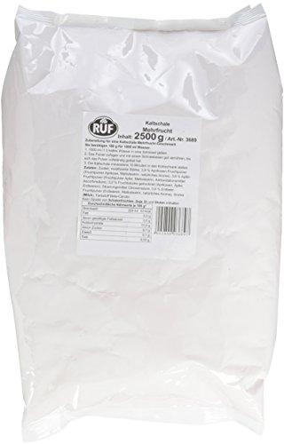RUF Kaltschale Mehrfrucht, 1er Pack (1 x 2.5 kg)