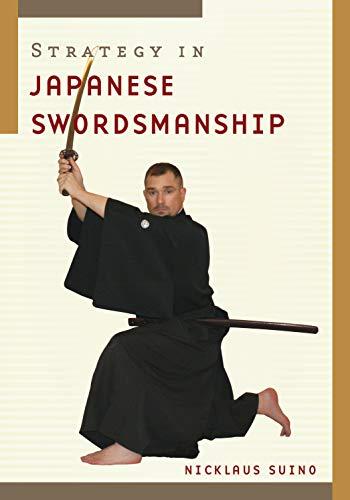 Strategy in Japanese Swordsmanship