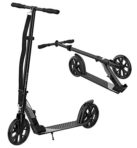 heavy duty kick scooters for adults