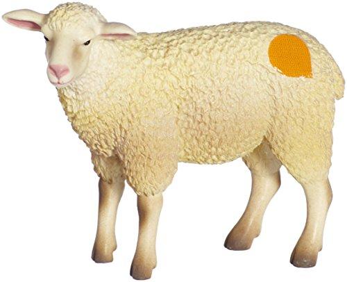 Ravensburger - 00312 - Jeu éducatif électronique - tiptoi - Figurine Animal - Mouton