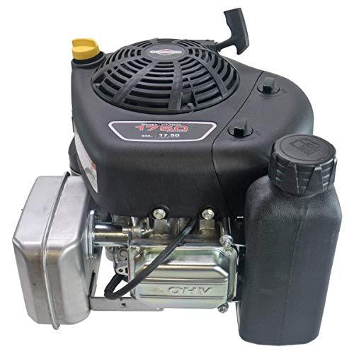Briggs and Stratton 10.5hp Intek Engine R & ES w/Tank CARB 16amp 21R707-0130