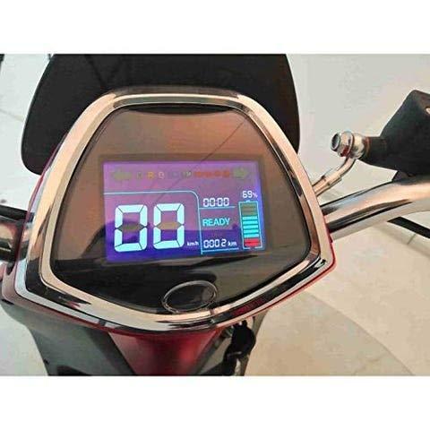 Elektroroller  Elettrico Li 1200 Watt Bild 2*