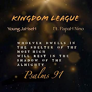Psalms 91 (feat. Papah Nino & Young Lalo)