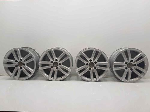 Llanta Audi Q7 (4l) 18 PULGADAS7L0601025B (usado) (id:logop1256883)
