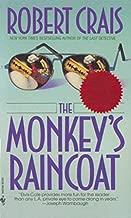 The Monkey's Raincoat (Elvis Cole) by Robert Crais (1992-03-01)
